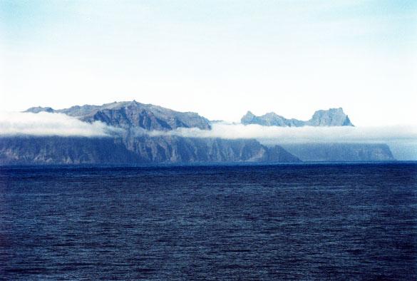 FT/W - Crozet Island